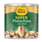 BEST NUTS 275g SUPER PISTACHIOS CAN copy
