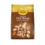 BEST ROASTED AND SALTED JUMBO PISTACHIOCAN225 GM