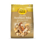 BEST ROASTED AND SALTED CLASSIC MIXCAN300 GM