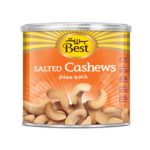 BEST NUTS 110g SALTED CASHEW CAN copy