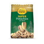 BEST ROASTED AND SALTED CASHEWBOX13 GM (12 PCS)