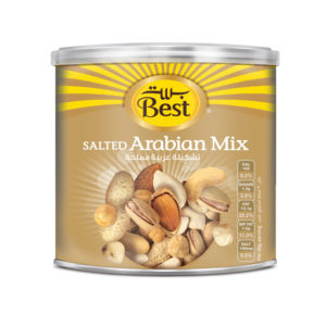 BEST ARABIAN MIX	CAN	175 GM