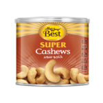 BEST ROASTED AND SALTED CASHEWBOX30 GM (12 PCS)