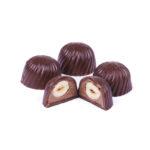 MILK CHOCOLATE HAZELNUT ROCHE