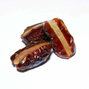 KHODARI DATE WITH LEMON PEEL