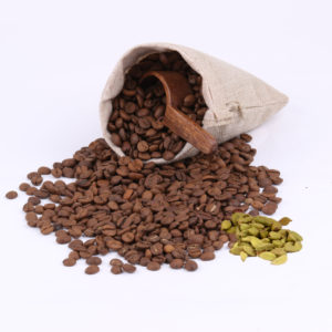TURKISH COFFEE – EXTRA 100% LIGHTWITH CARDAMOM