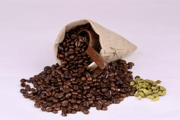 TURKISH COFFEE - BEST SPECIAL 100% DARK WITH CARDAMOM