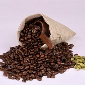 TURKISH COFFEE – NORMAL 100% DARK / WITH CARDAMOM