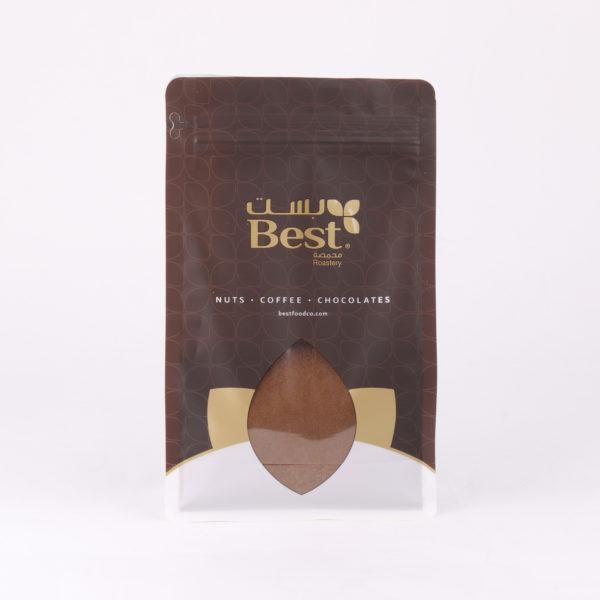 TURKISH COFFEE - BEST SPECIAL 65% LIGHT 35% DARK