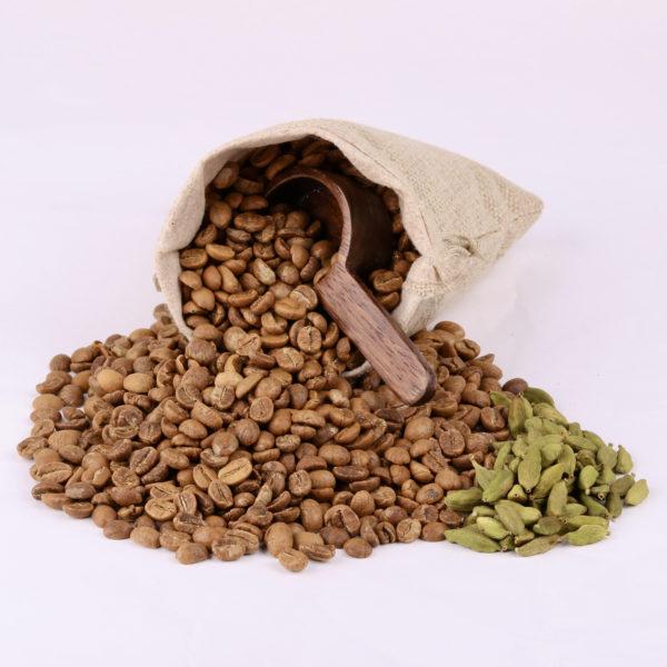 EMARATI COFFEE - EXTRA WITH CARDAMOM