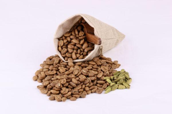 EMARATI COFFEE - BEST SPECIAL WITH CARDAMOM
