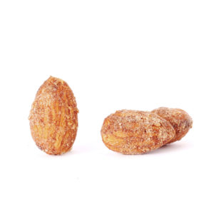 FLAVORED ALMOND – SMOKED