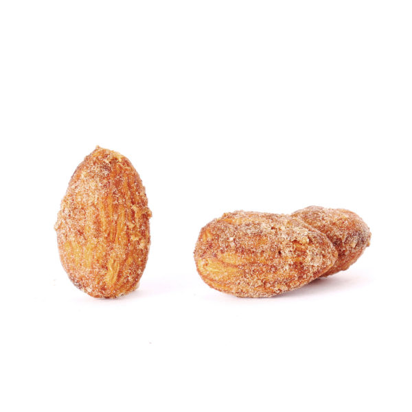 FLAVORED ALMOND - SMOKED