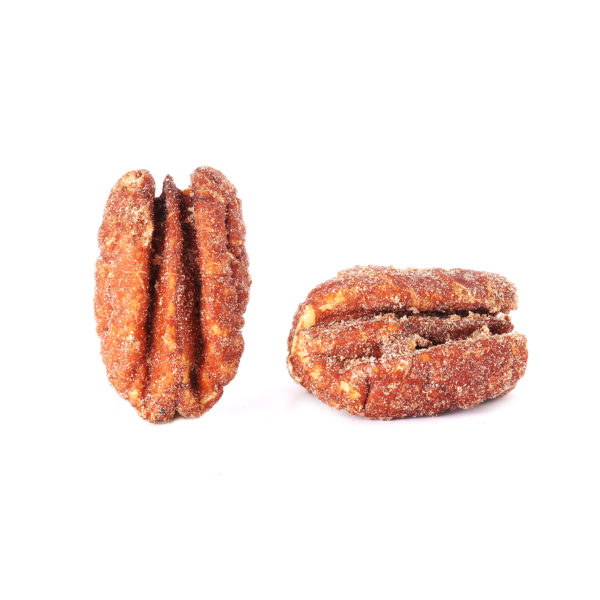 FLAVORED PECAN - SMOKED